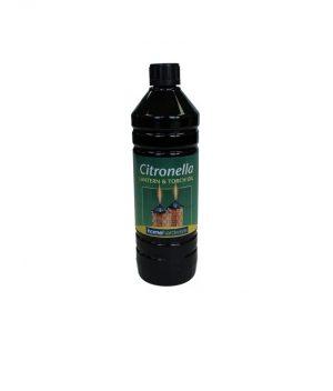 Citronella Lamp Oil 1L