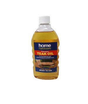HomeHardware Teak Oil 500ml