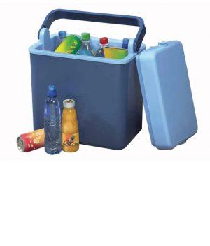 Electric Coolbox Blue 24L