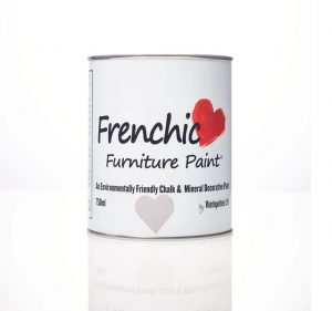 Frenchic Original Grey Pebble Dinky- 250ml