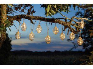 SmartGarden Spirallight Stringlights 10 Piece