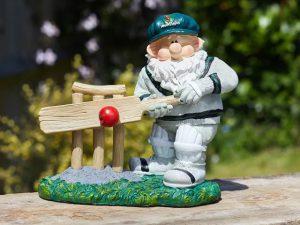 SmartGarden Garden Gnome Wicket Wilf