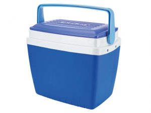 Thermos Weekend Coolbox Blue 28L