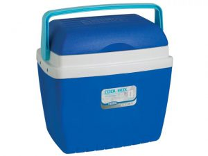 Thermos Weekend Coolbox Blue 32L