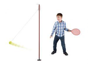 Swing Tennis + Racket