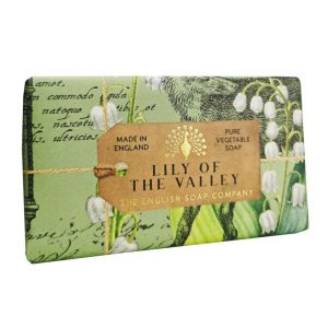 Soap Bar Lily of the Valley