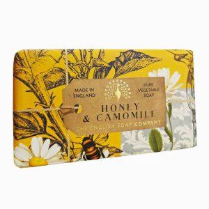 Soap Bar Honey & Camomile