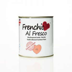 Frenchic Al Fresco Just Peachy 500ml