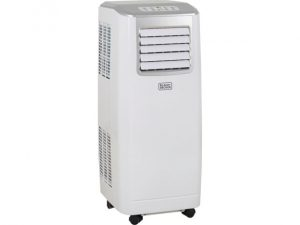 Portable 3-in-1 Air Conditioner, Dehumidifier, Cooling Fan, Whit