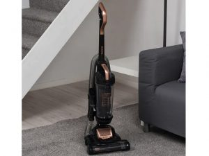 Beldray Turbo Swivel Upright Vacuum Rose Gold