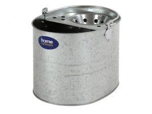 HomeHardware Mop Bucket Galvanised