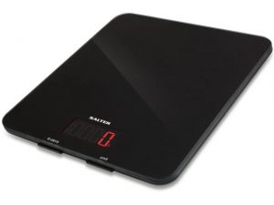 Salter High Capacity Kitchen Scales
