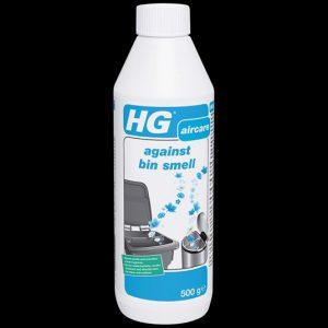 HG Against Bin Smell 500g