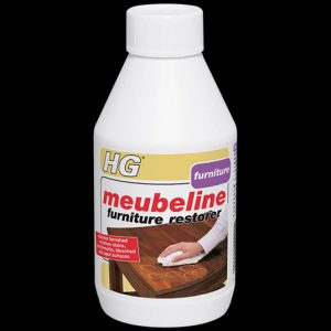 HG Meubeline Furniture Restorer Dark 250ml