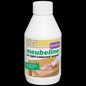HG Meubeline Furniture Restorer Light 250ml