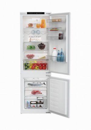 Blomberg KNM4553EI Built-In Fridge Freezer