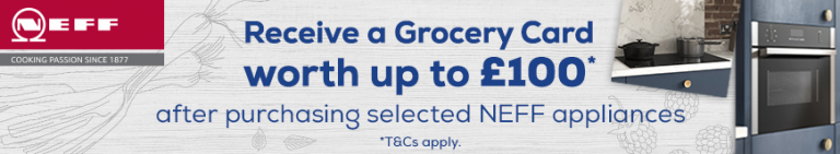 Read more about the article Neff Grocercy Card promotion at Staines & Brights 2021