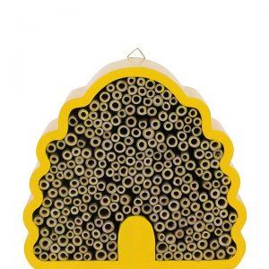 BEEHIVE SHAPED BEE HOUSE