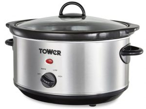 Tower Slow Cooker 3.5 Litres