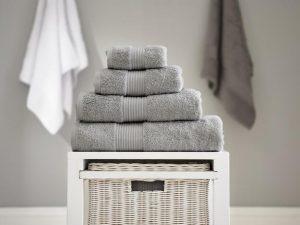 Bliss Guest Towel Cloud 40x60cm