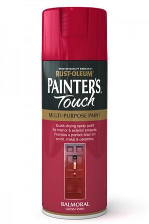 Spray Paint Balmoral Gloss 400ml