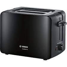 Bosch TAT6A113GB 2 Slice Toaster