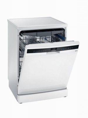 Siemens extraKlasse SN23HW64CG Full Size Dishwasher White
