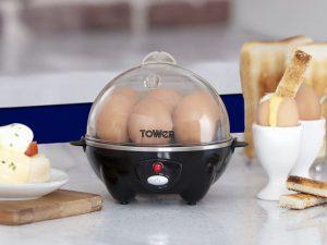 Tower Egg Cooker