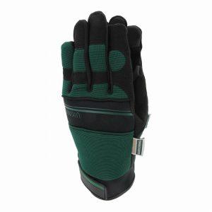 Garden Gloves Ultimax Green Large