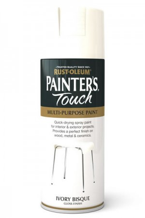 RLM PAINTERS TOUCH IVORY BISQUE GLOSS