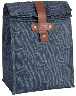 Beau & Elliot Circuit Men's Insulated Lunch Bag