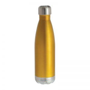 Dartington Insulated Bottle Yellow 500ml