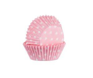 Mason Cash Set 60 Pink Polka Mini Cases