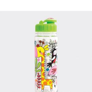 Rachel Ellen Water Bottle- Jungle