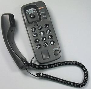 Geemarc Telephone 6050egf  Marbella Graphite