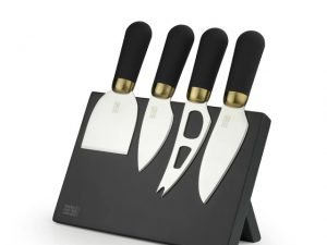 Taylors Brooklyn Magnetic Cheese Set 4 Piece