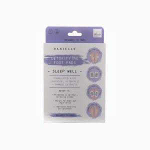 Detoxifying Foot Pads Sleep Well