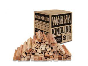 Warma Eco Kindling Cube
