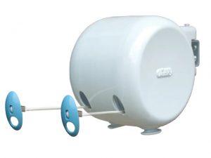 Minky Retractable Reel Washing Line 30m