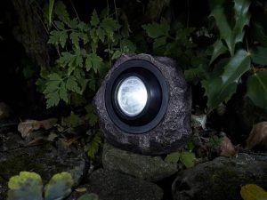 SmartGarden Rock Light Jumbo 15 Lumens