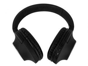 Akai Bluetooth Headphones + Mic