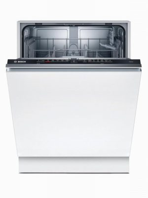 Bosch SMV2ITX18G Built In Full Size Dishwasher 12 Place Setting
