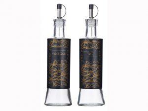 Kitchencraft Oil & Vinegar Gift Set