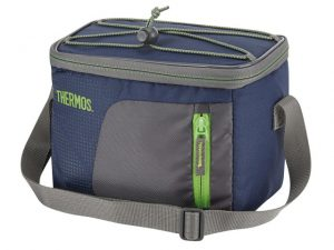 Thermos Radiance Cooler Bag Navy 6 Can