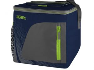 Thermos Radiance Cooler Bag Navy 24 Can