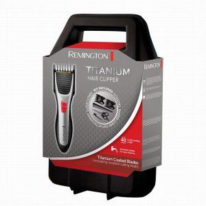Remington HC340 Titanium Hair Clippers