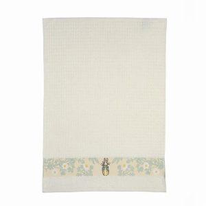 Peter Rabbit Terry Tea Towel