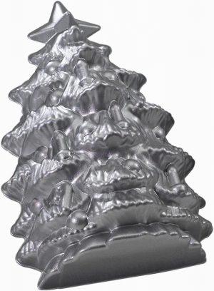 NordicWare 83848 Christmas Tree Baking Mould