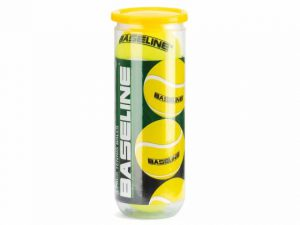 Wilton Tennis Balls x 3