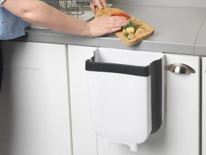 Beldray Collapsable Cupboard Caddy 9L